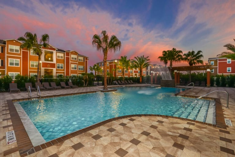 Luxury Pet Friendly Apartments Complexes in Tampa